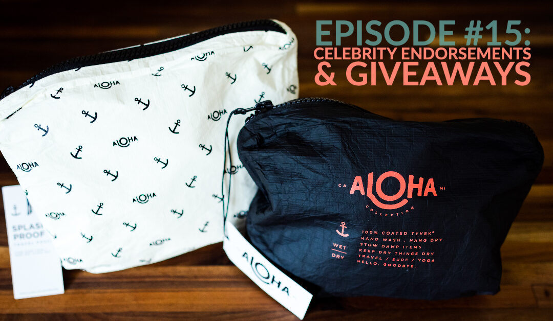 The Aquatic Life Great Aloha Bag Giveaway