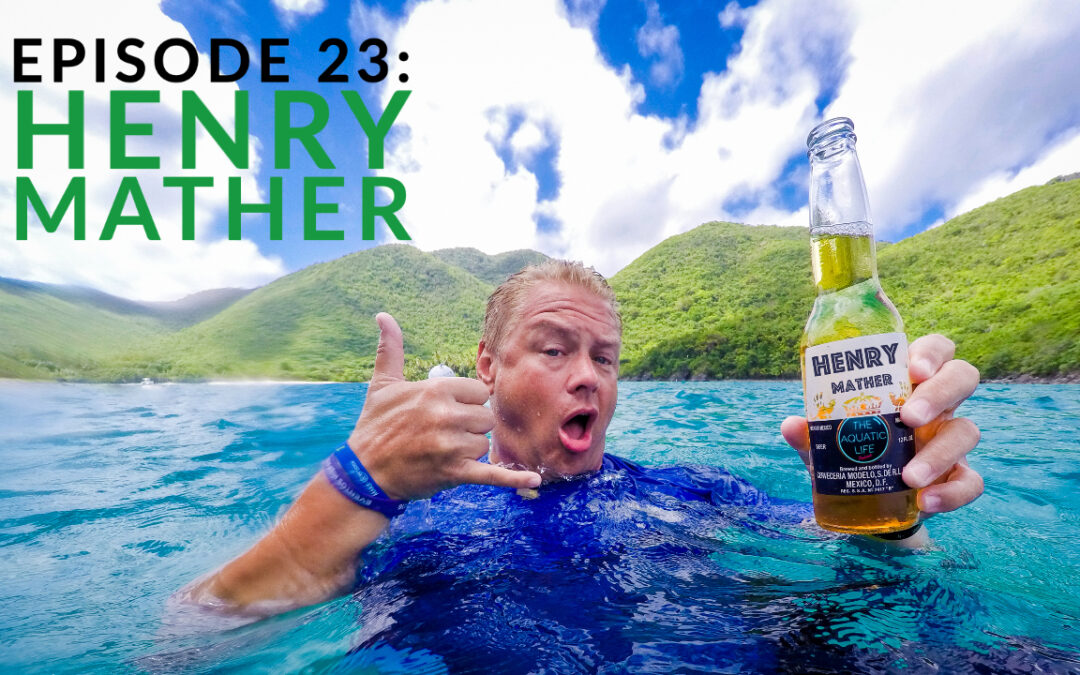 Henry Mather Talks About South Florida's Famous Dive Sites
